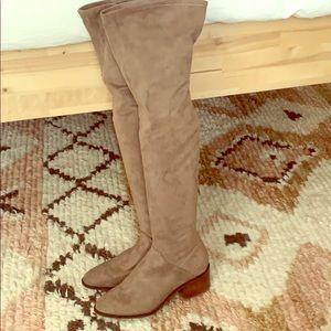 Steve Madden Gabbie Boots